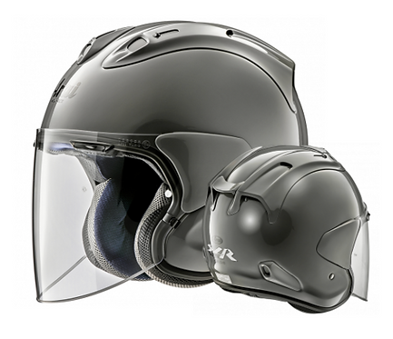 Arai SZR VAS Modern Grey + KIT