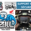 Thumbnail: Platine smartphone Honda Integra