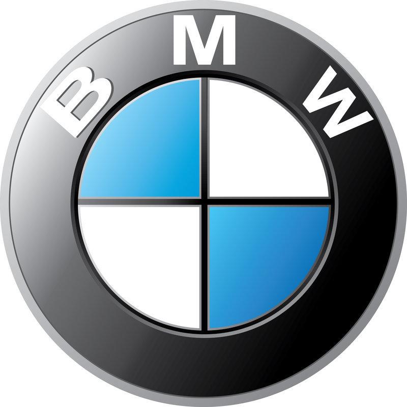 Platine smartphone + pose BMW