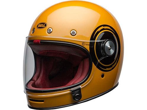 BELL Bullitt DLX Yellow
