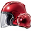 Thumbnail: Arai SZR VAS Red + KIT