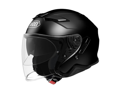 Shoei J-cruise II Frost Black + KIT