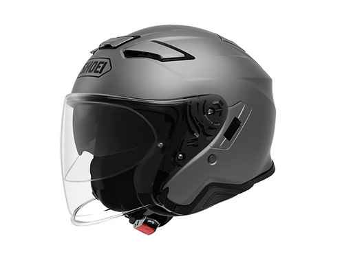 Shoei J-cruise II Frost Grey + KIT