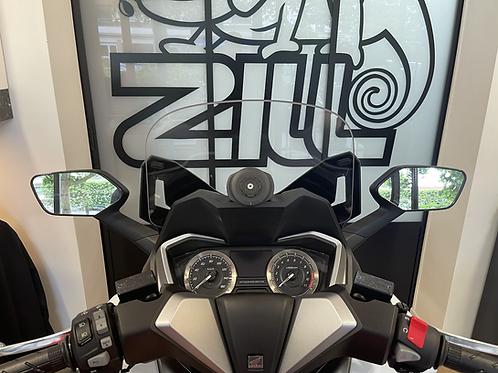 Platine smartphone Honda Forza induction
