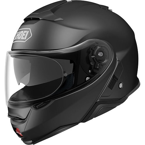 Shoei Neotec II Frost Black  + KIT
