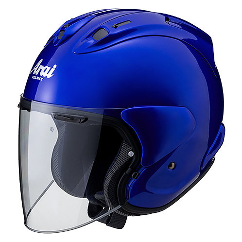Arai SZR VAS Hight Blue + KIT