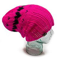 Turkish Delight Baggy Dreadlock Hat
