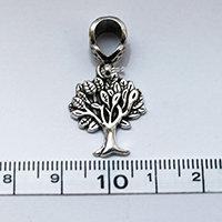 Tree of Life Dreadlock Charm Bead