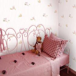 papel lechuzas rosa1