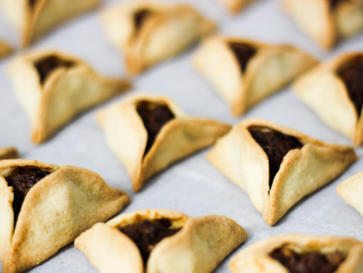 Purim, costumes, and the story behind it