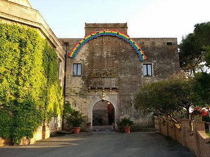 Foto Castello San Basilio 20150519_19120