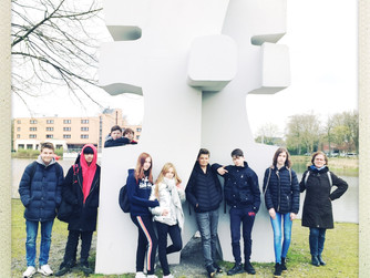 Reformschule: Schüler besuchen Streetart-Workshop
