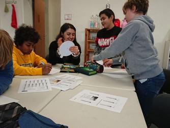 Montessori-Reformschule: Mathe mal anders...