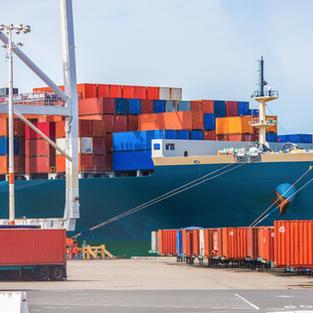 International Supply Chain Network Re-design