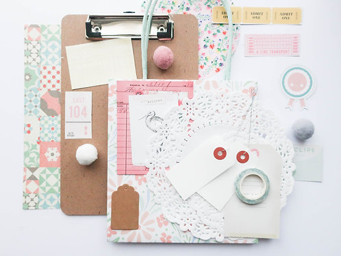 Adult Stationery Pack