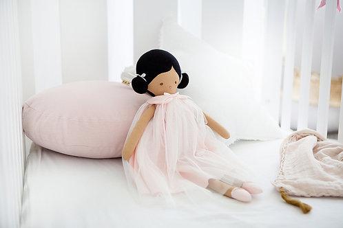 Alimrose Lulu Doll Pink