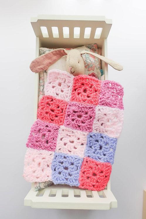 Doll's House Blanket