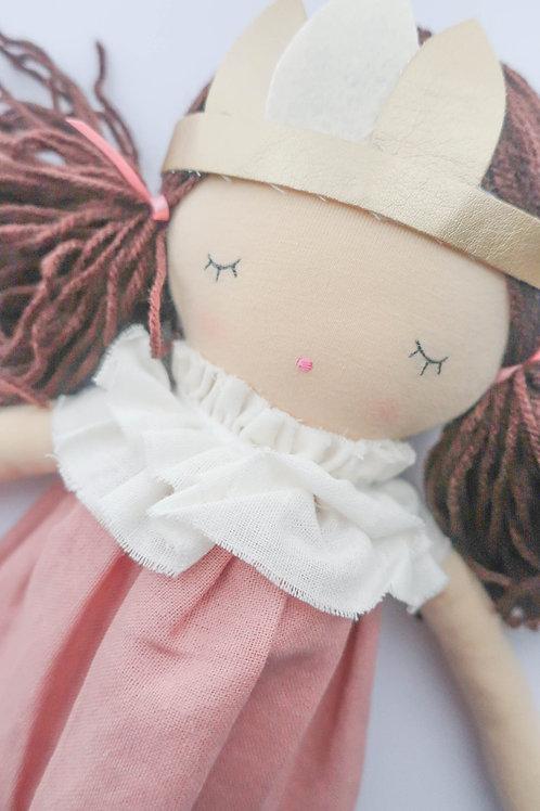 Alimrose Joni Blush Doll