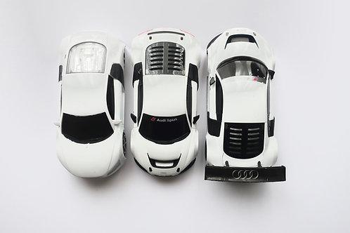 Medium sized cars x3