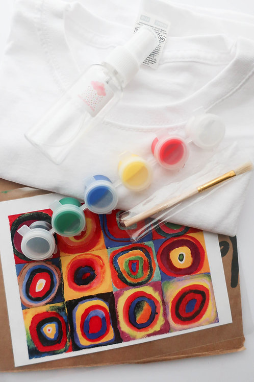 T-shirt Craft Pack