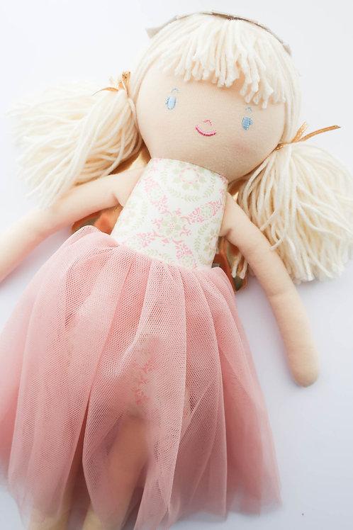 Alimrose Olivia Fairy Doll