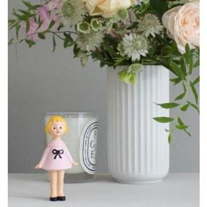 Mini Agnes Pink
