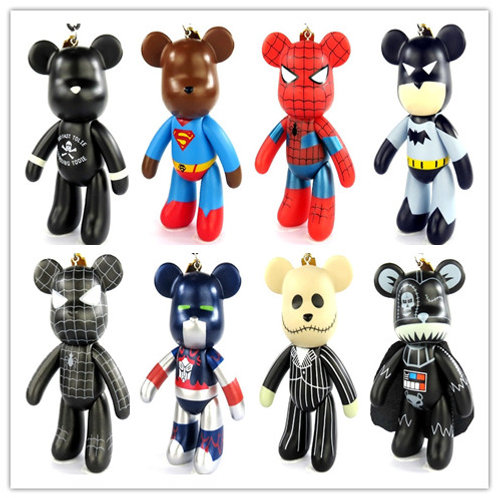 Superhero Craft Pack