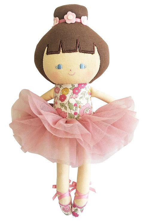 Alimrose Baby Ballerina Rose Garden