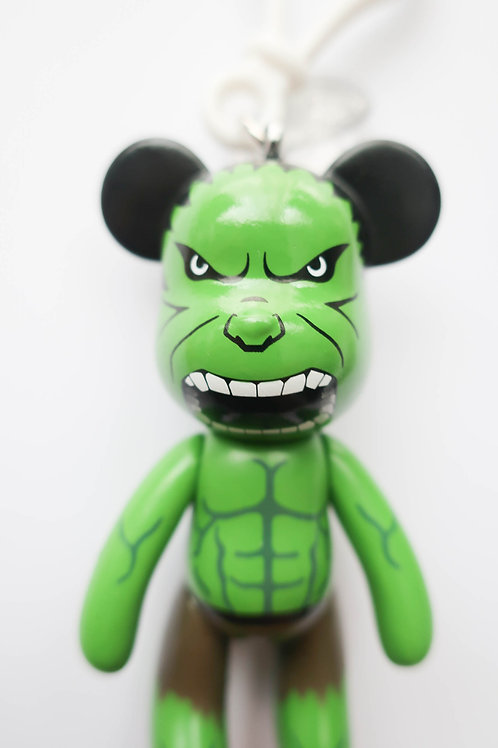 Incredibear Hulk Popobe
