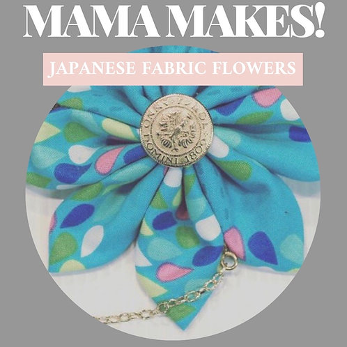 Mama Makes! Flowers