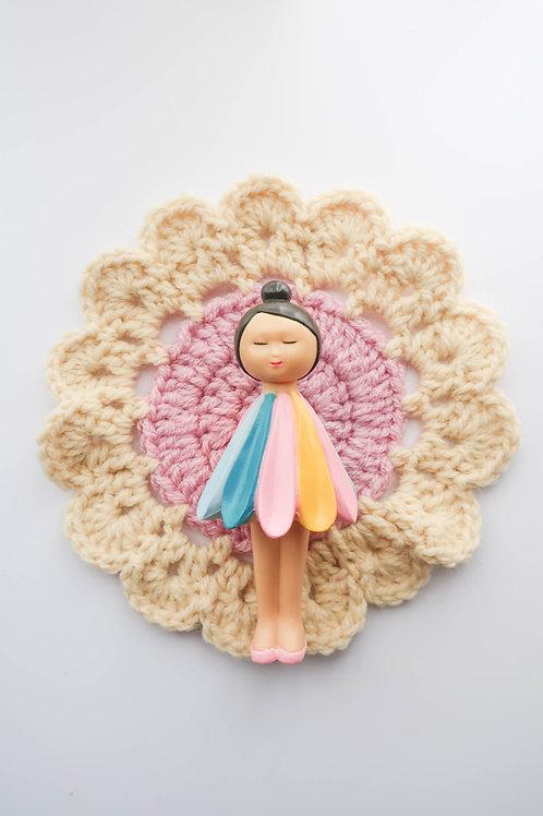 Mini Pixie Doll