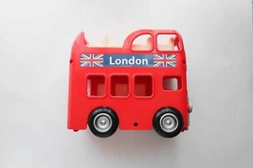 ELC Happyland Bus