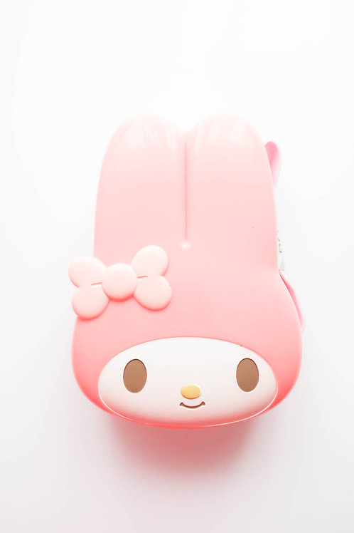My Melody Sanrio Bento Lunch Box