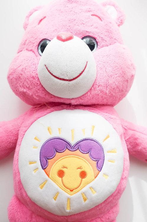 Care Bear Shine Bright Bear Plush