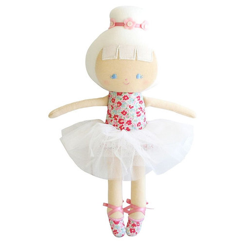 Alimrose Baby Ballerina