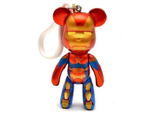 Iron Bear Popobe