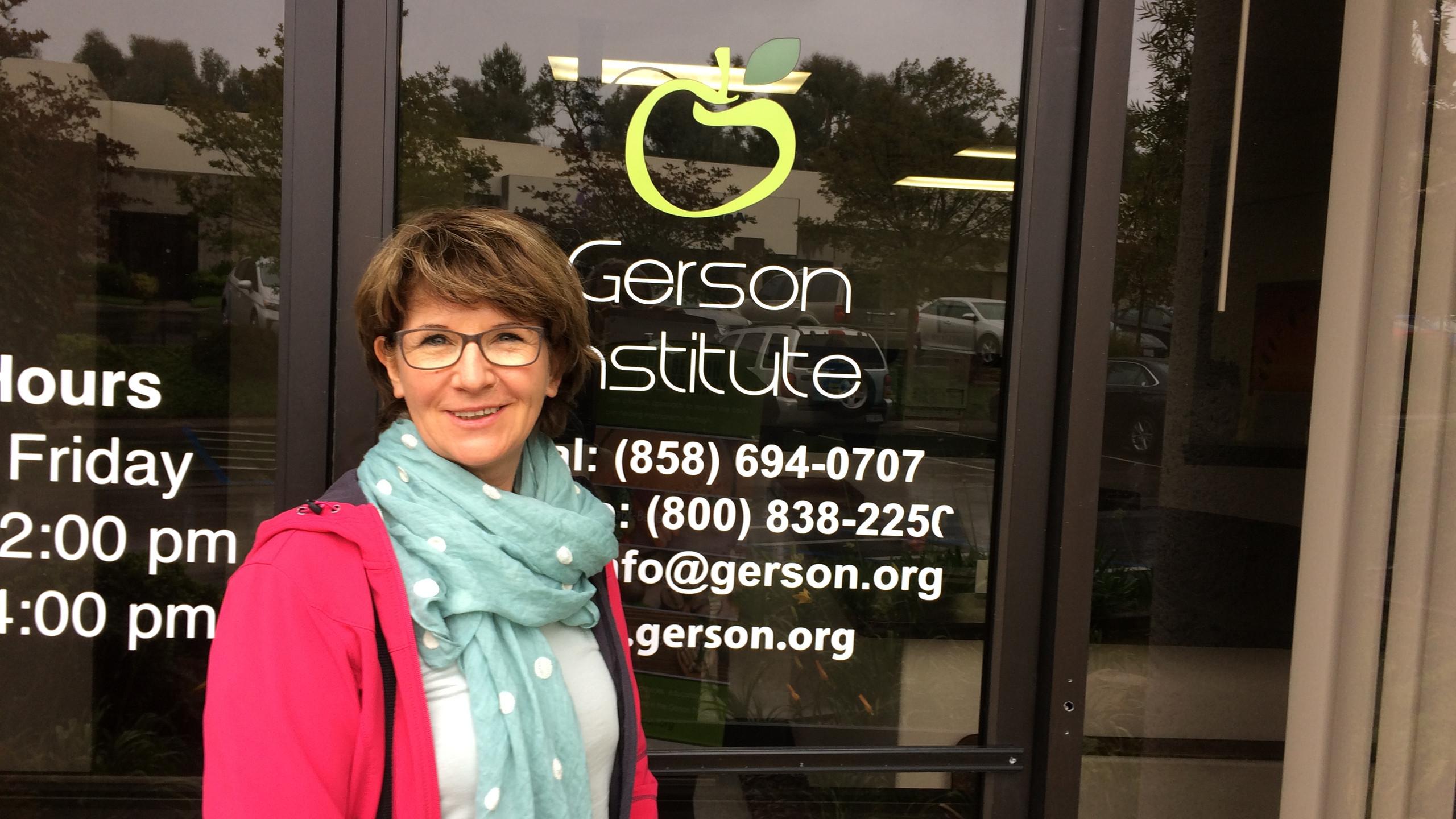 vorm Gerson Institut San Diego