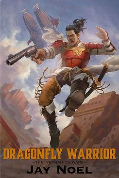 Dragonfly Warrior