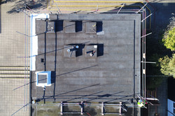 Flat Roofing Works
