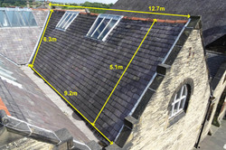 Slate Roof Survey