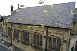 Slate Roof Inspection