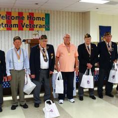 Korea Veterans