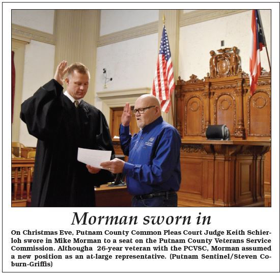 Morman Swearing in.JPG
