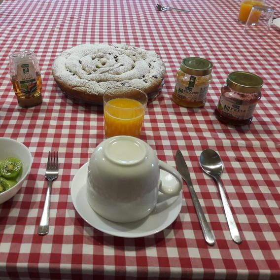 ¡Un buen desayuno siempre!