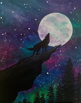 Howling Night