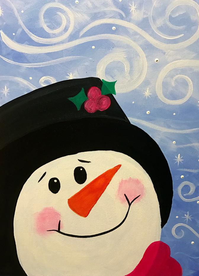 Mr. Merry