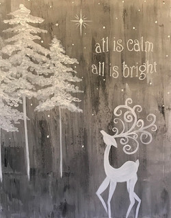All is Calm & Bright