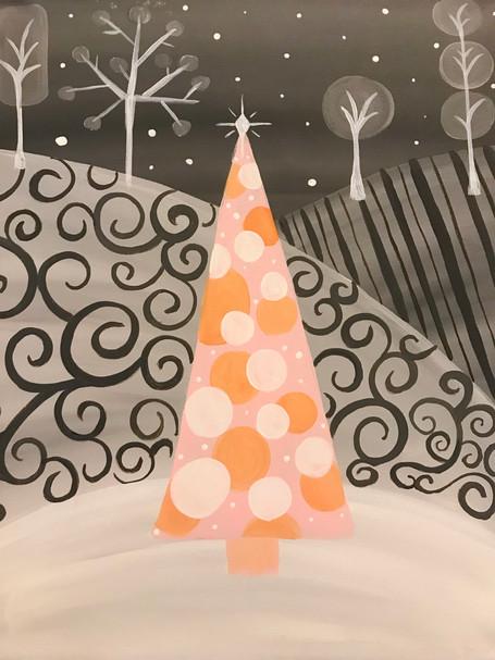 O Whimsy Tree 4