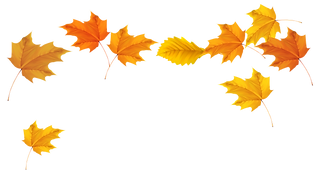 Fall-leaves-clipart-clipartcow.png