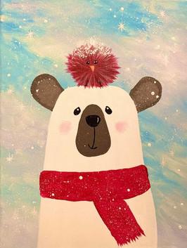 Beary Merry Buddies